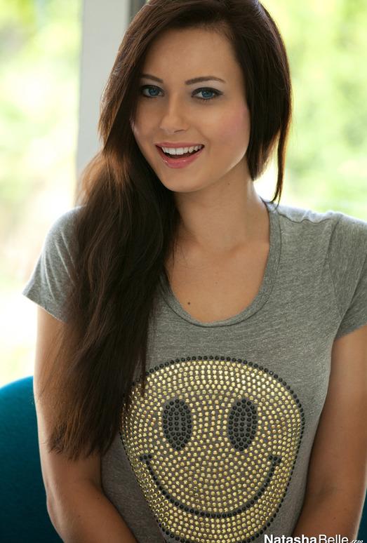 Natasha Belle - Smiley Face