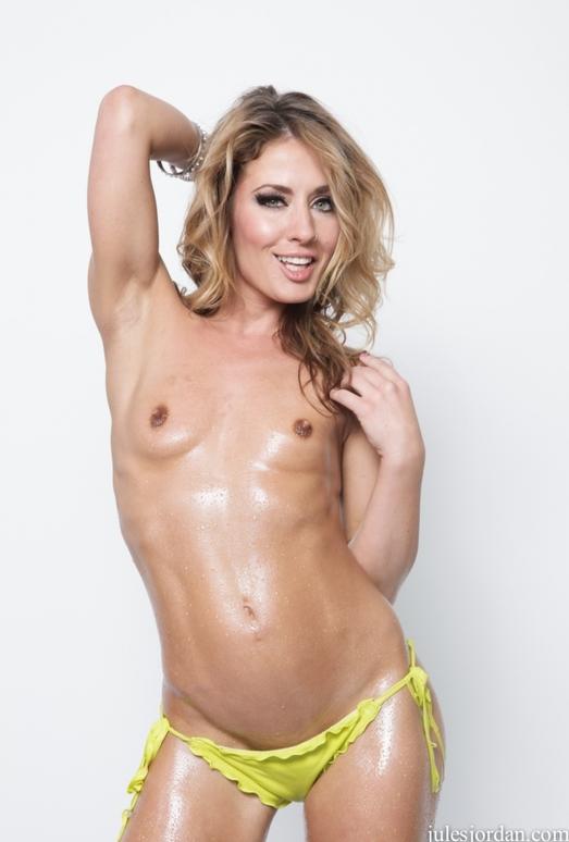 Sheena Shaw - Jules Jordan