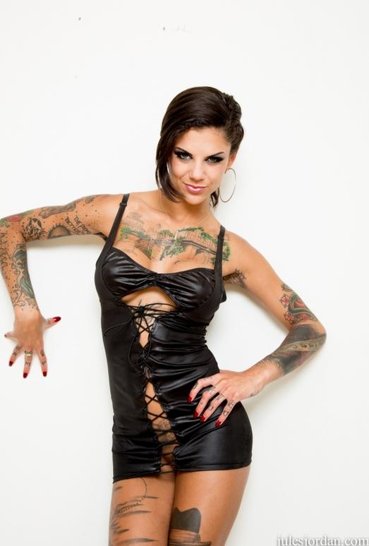Bonnie Rotten - Jules Jordan