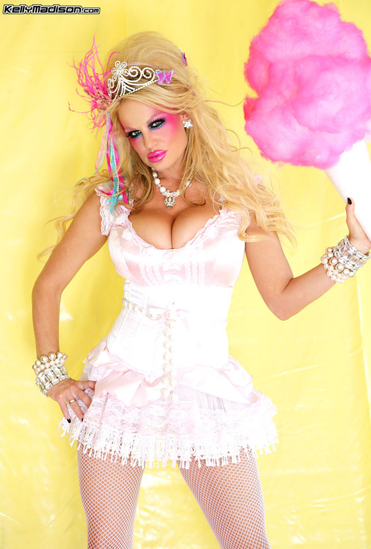 Princess Kelly - Kelly Madison