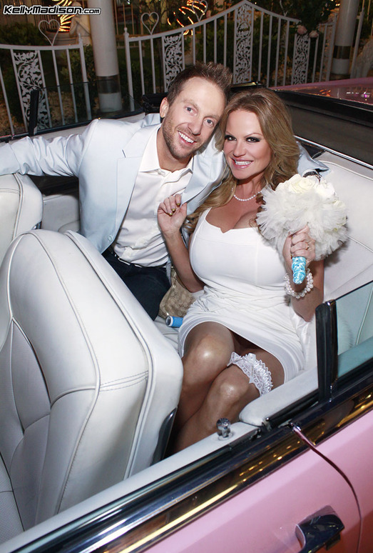 Renewing Our Vows - Kelly Madison