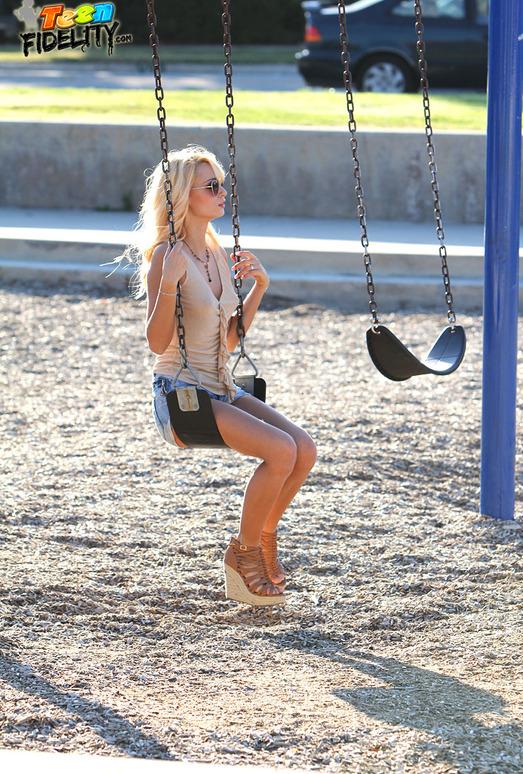 Kidnapped Slut - Erica Fontes