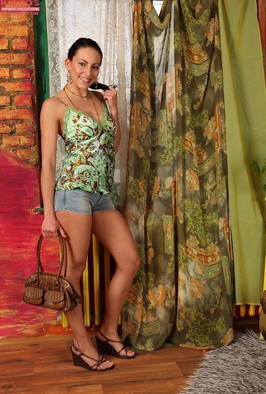 Leonella - Karup's Private Collection