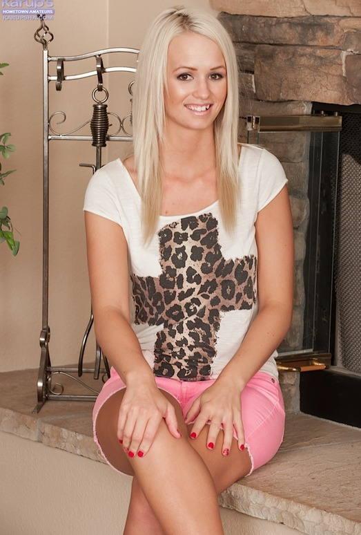 Emily Austin - Karup's Hometown Amateurs