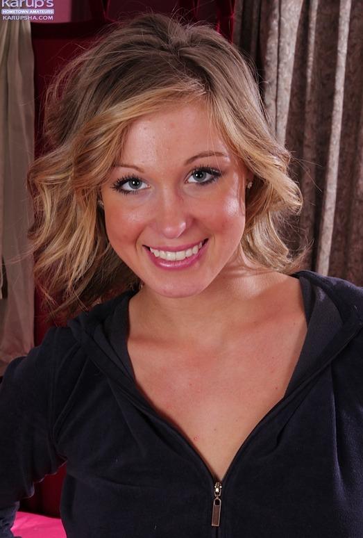 Ashley Jones - Karup's Hometown Amateurs