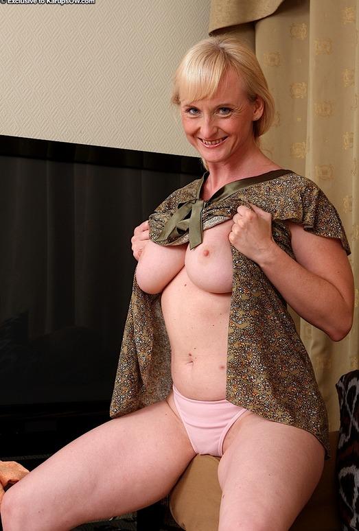 Monik - Karup's Older Women