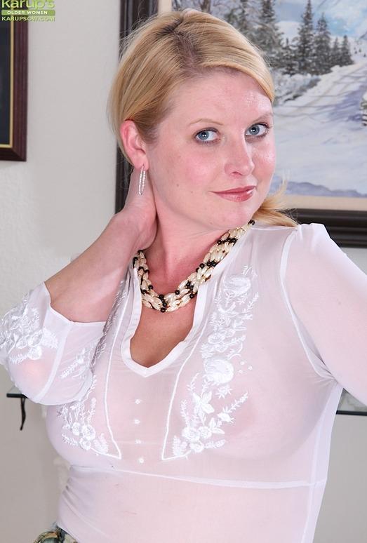 Lynn Miller - Karup's Older Women