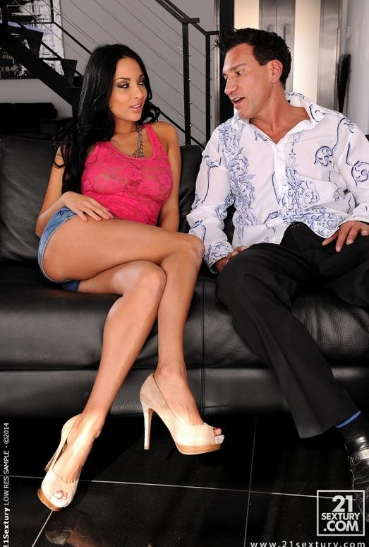 Anissa Kate - 21 Sextury