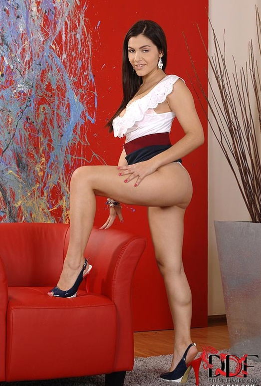 Valentina Nappi - 1by-day