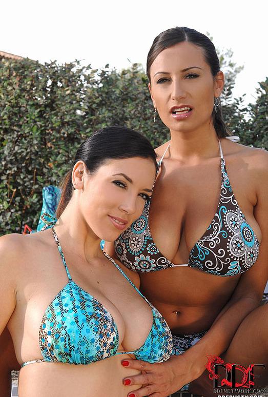 Jelena Jensen & Sensual Jane