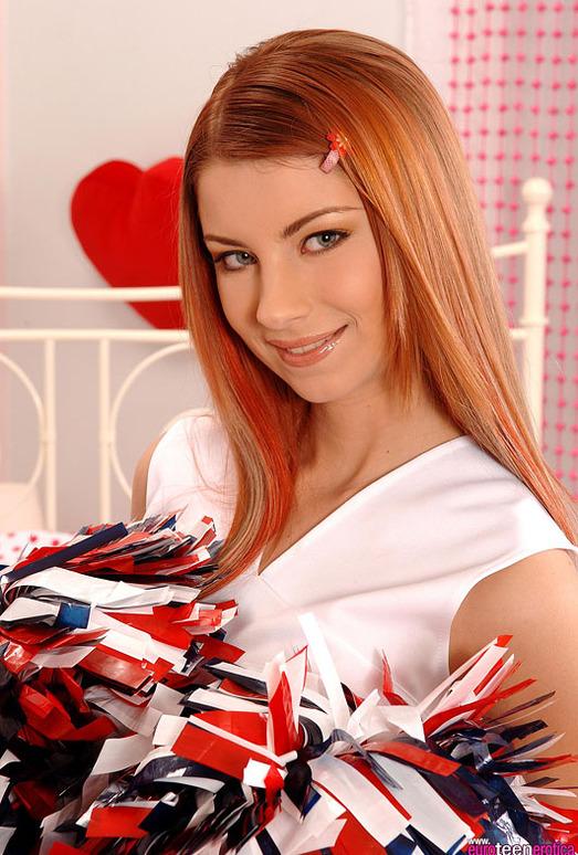 Katarina - Euro Teen Erotica