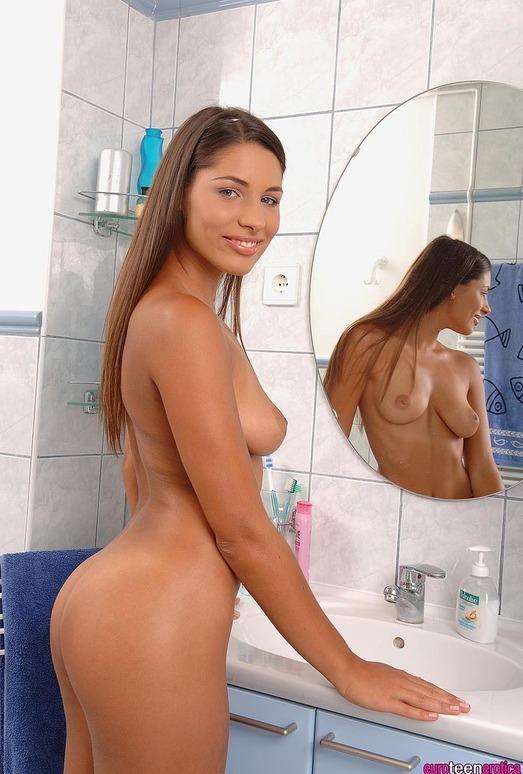 Zafira - Euro Teen Erotica
