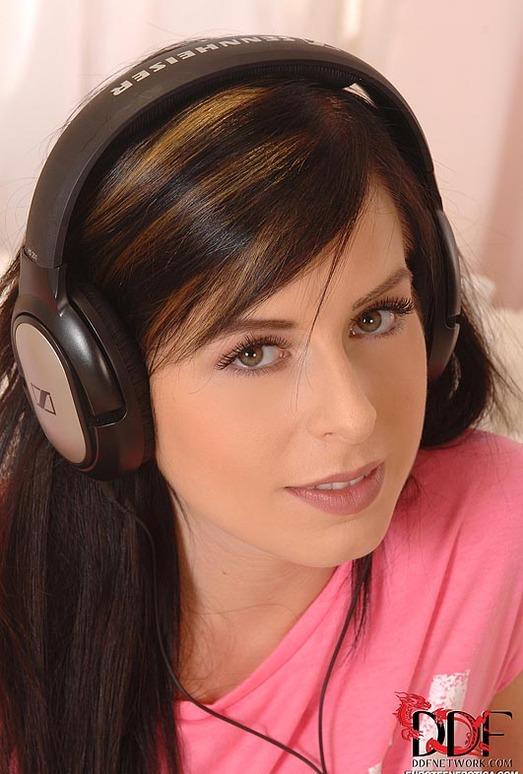 Daniela Rose - Euro Teen Erotica