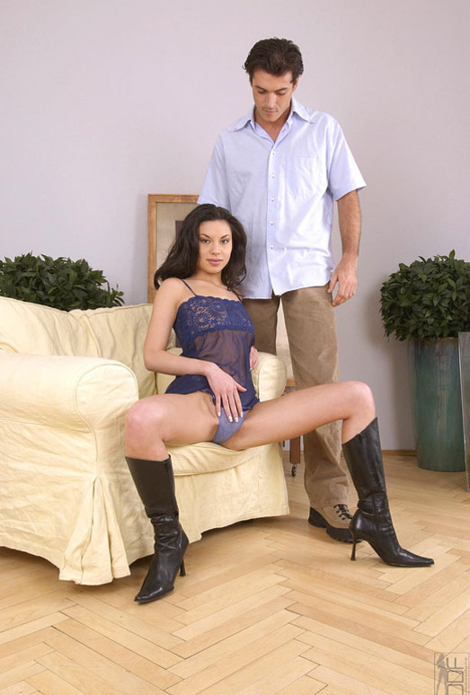 Vanessa K. - Only Blowjob