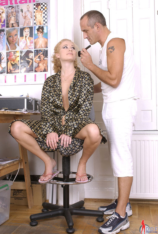 Polina - Only Blowjob