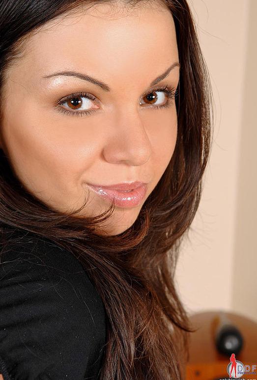 Christina Shmidt - Only Blowjob
