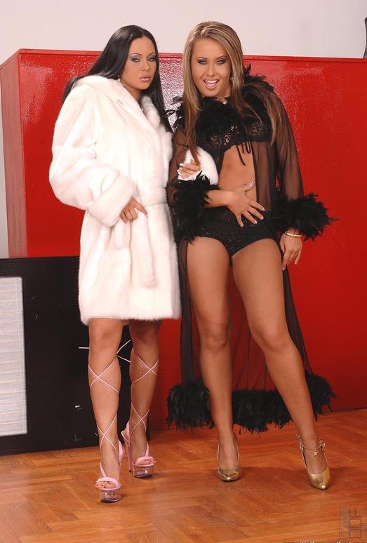Carmen V. & Valentina Velasquez
