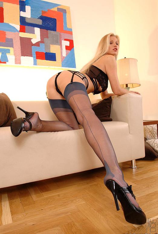Nikita Valentin - Hot Legs and Feet