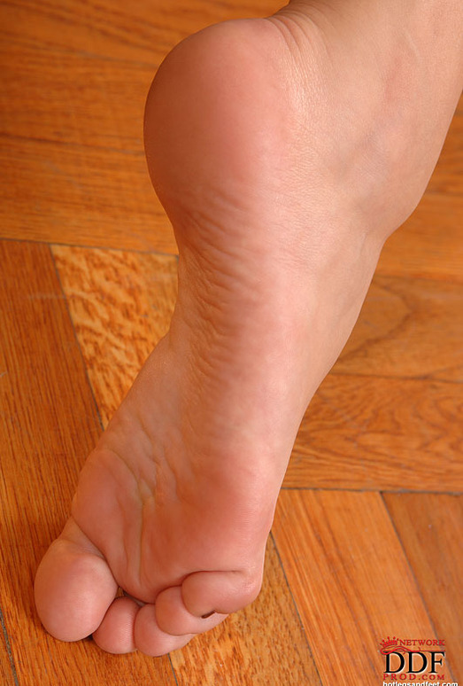 Blue Angel & Missy - Hot Legs and Feet