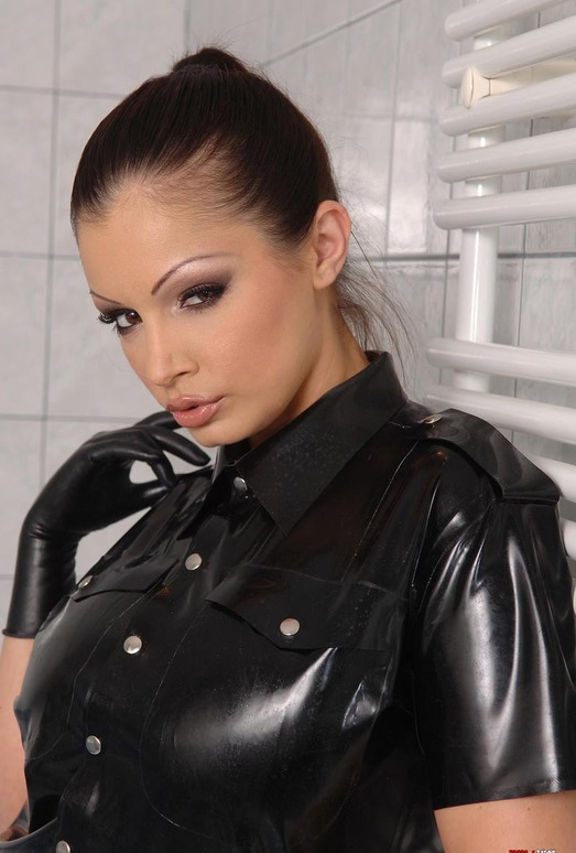 Aria Giovanni - House of Taboo