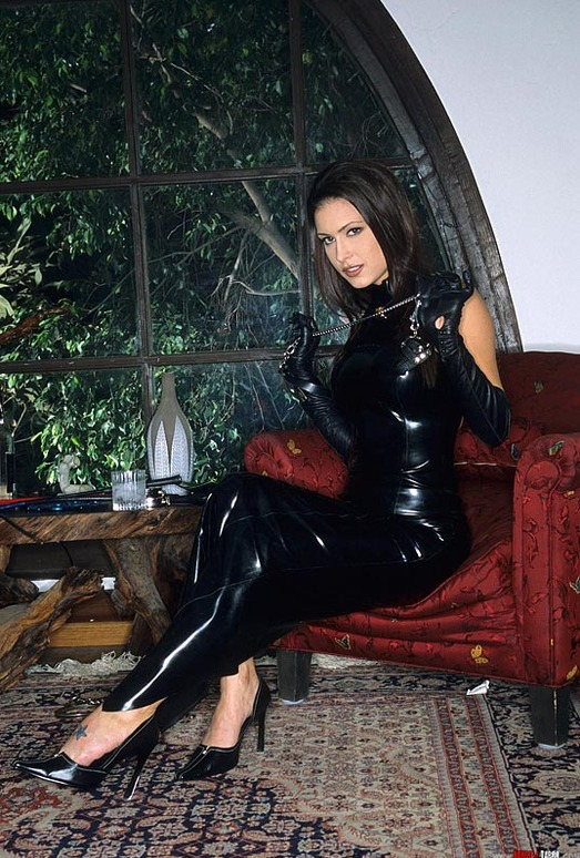 Jessica Jaymes - House of Taboo