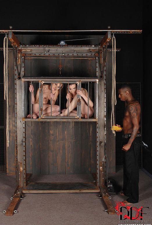 Daryl & Johane Johansson - House of Taboo
