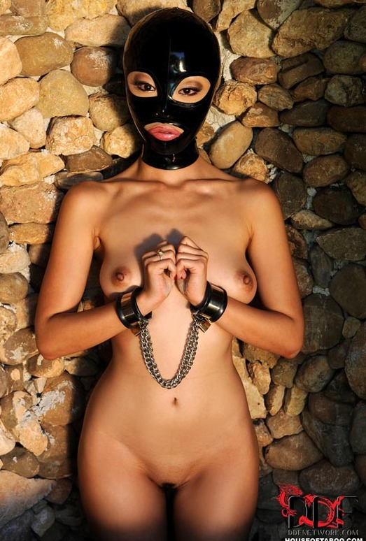 Gimp Mask Porn Galleries-5509