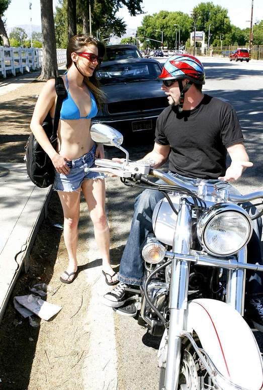 Jack Vegas & Kristine Kay - The Girl Next Door 14