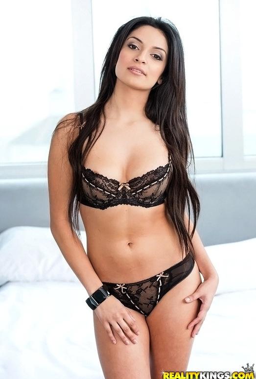 Jasmine Rain - Ohh Jasmine - 8th Street Latinas