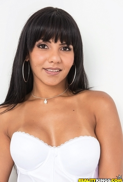 Rose - Latin Rose - 8th Street Latinas