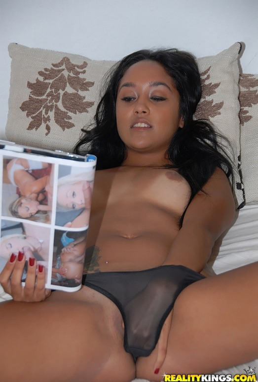 Honey - Honey Love - 8th Street Latinas