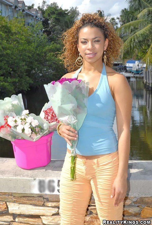 Tanya - Fast Bloomer - 8th Street Latinas