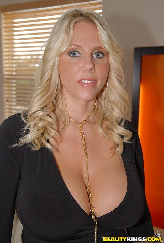 Karen Fisher - Labor Of Love - Big Tits Boss