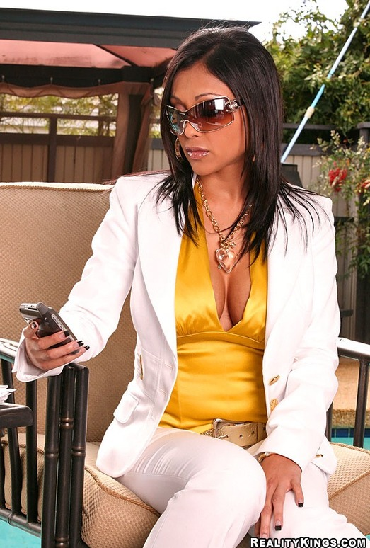 Priya - Business Affairs - Big Tits Boss