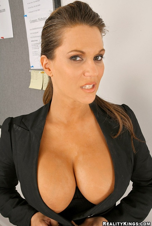 Elle Cee - Shot Caller - Big Tits Boss