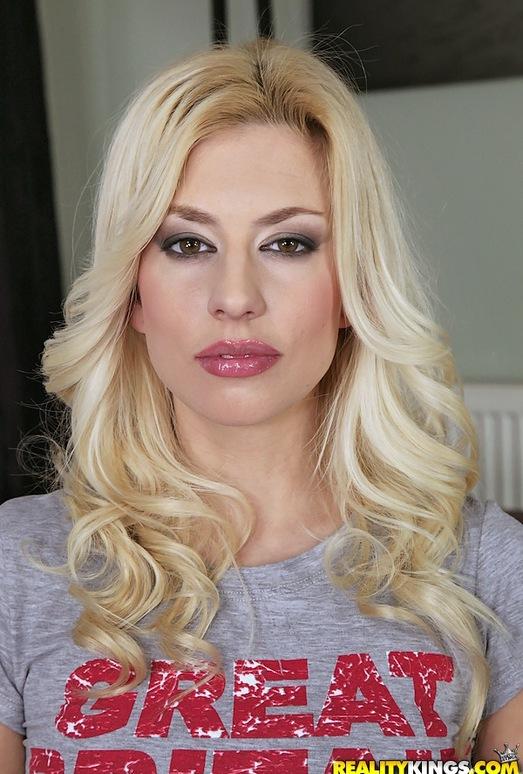 Jessie Volt - Do Me Right - Euro Sex Parties