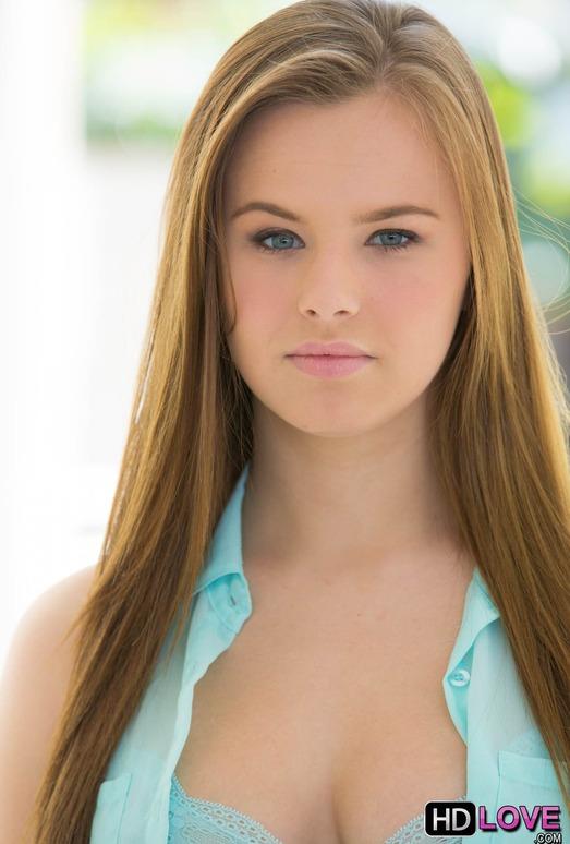 Jillian Brookes - Pleasing Jillian - HD Love