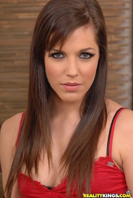 Bobbi Starr - Get Off My Lawn - Hot Bush