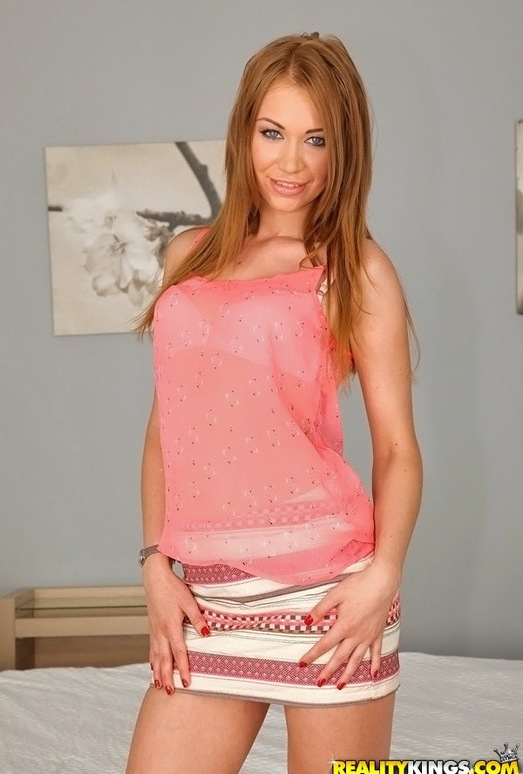Lindsey Olsen - Suck And Lick - Mike's Apartment