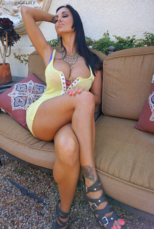 Dripping Wet - Ava Addams