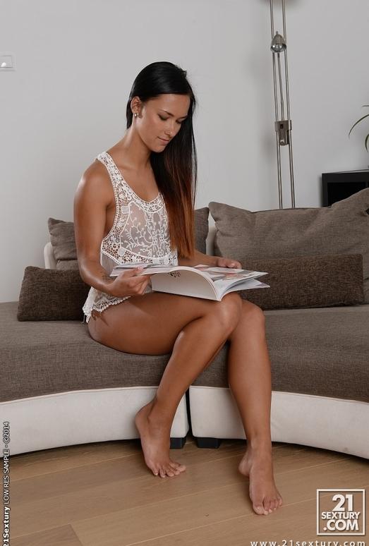Victoria Sweet - 21 Sextury