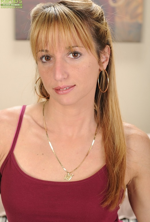 Samantha Gene - Karup's Older Women