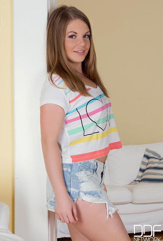 Alessandra Jane - Euro Teen Erotica