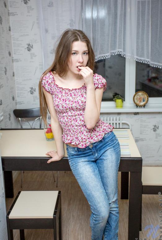 Tori J - Nubiles - Teen Solo