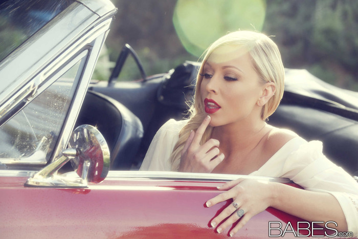 Start Your Engines - Brea Bennett