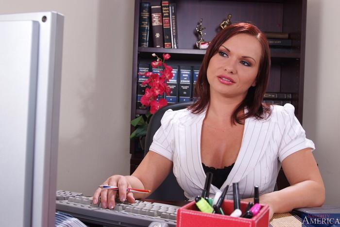 Katja Kassin - My First Sex Teacher