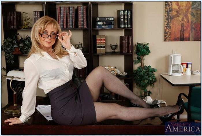 Nina Hartley - My First Sex Teacher
