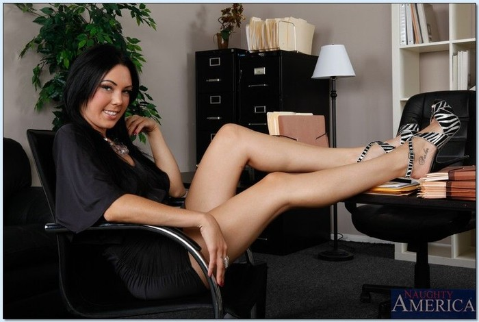Megan Foxx - My Dad's Hot Girlfriend