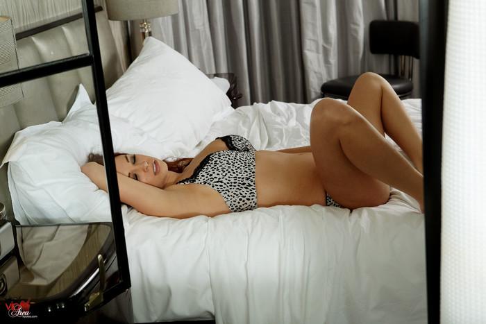 Sabrina Maree - VIPArea