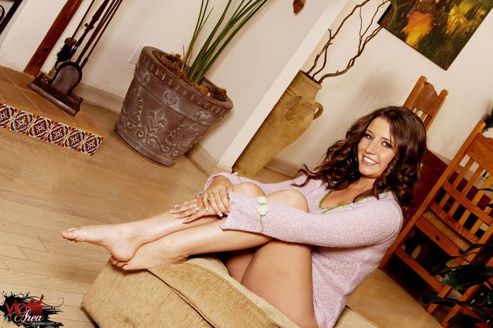 Erica Campbell - VIPArea
